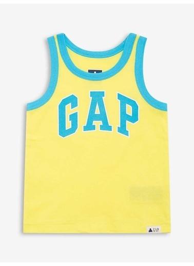 Gap Atlet Sarı